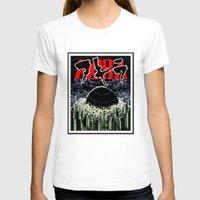 akira T-shirts featuring akira by tama-durden