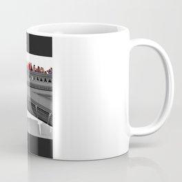 Southwalk Bridge, London. Coffee Mug