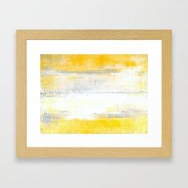 Digits Framed Art Print