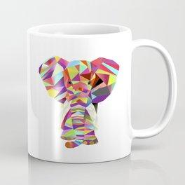 Emil Elephant Coffee Mug