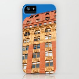 Complimentary Colours iPhone Case