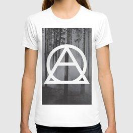 Devastated Forest T-shirt