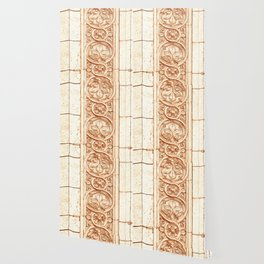 carved stonework Wallpaper