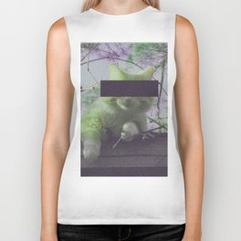 Which animal is this Biker Tank