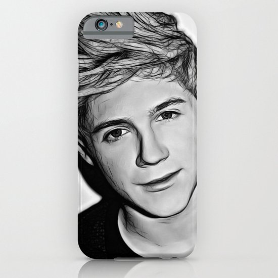 Niall Horan  iPhone & iPod Case