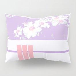 Violet Spring #society6 #spring Pillow Sham