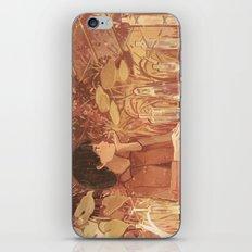 Cocoa iPhone & iPod Skin