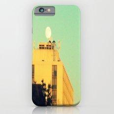 Moon Over Morse Avenue Slim Case iPhone 6s