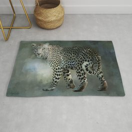 Spotted! Rug