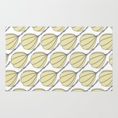 Provolone (cheese pattern) Rug