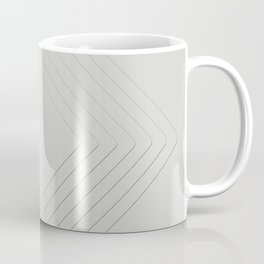 Celeste Diamonds Coffee Mug