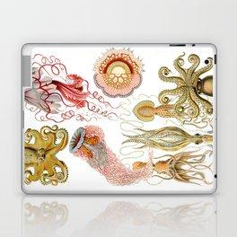 Octopus sea Laptop & iPad Skin