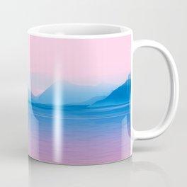 The calm in my sea Coffee Mug