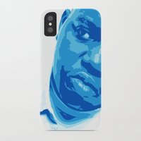 notorious iPhone & iPod Cases featuring Notorious by 100mill