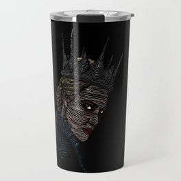 Ravenna • Evil Queen • Charlize Theron Travel Mug