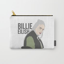 Billie Eilish Carry-All Pouch