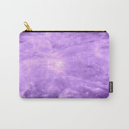 Lavender Orion Nebula Carry-All Pouch
