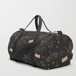 Mystical Halloween Duffle Bag