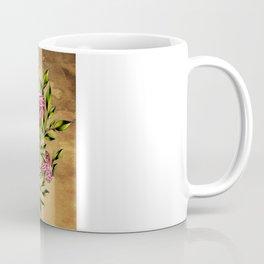 trad ruby roses Coffee Mug