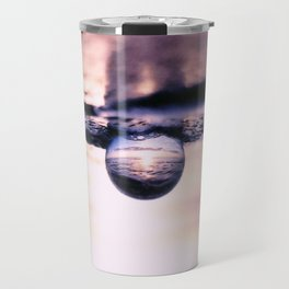 Looking Glass Travel Mug