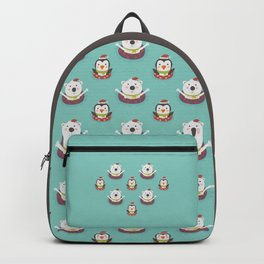 Day 05/25 Advent - Holiday Warming Backpack