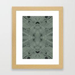 Little Inkling Framed Art Print