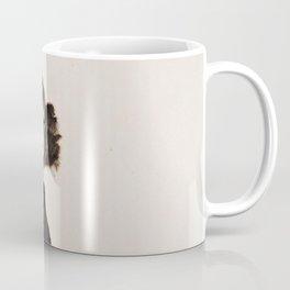 Egon Schiele - Moa Coffee Mug