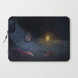 The Midnight Man Laptop Sleeve