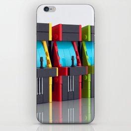 Game On! iPhone Skin