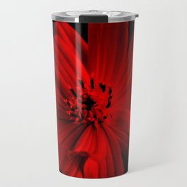 RED - 100418/2 Travel Mug