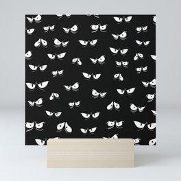 goosebumps Mini Art Print