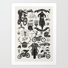poster01 Art Print