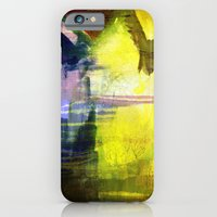 Melted In Slim Case iPhone 6s