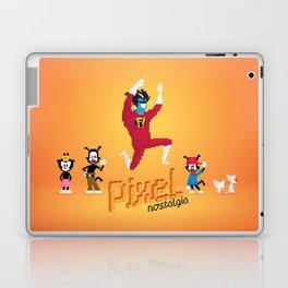 WB Pixel Nostalgia Laptop & iPad Skin