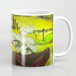 Embracing Mishaabooz Coffee Mug