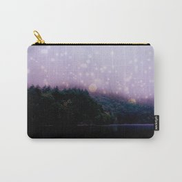 Luster Lake Carry-All Pouch
