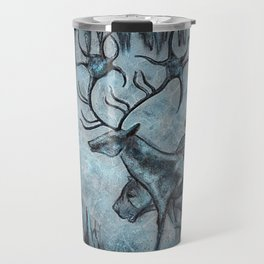 Crystal Cavern Procession Travel Mug