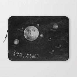 Solis Mundo I Laptop Sleeve