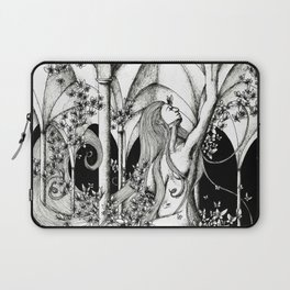 Butterfly hall Laptop Sleeve
