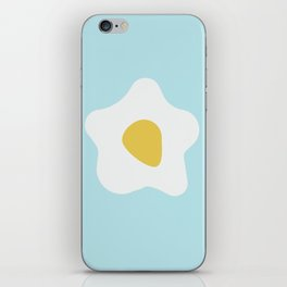 Sunny Side Up II iPhone Skin