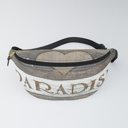 Sweet Paradise Series Fanny Pack