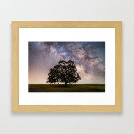 A Midsummer Night's Dream Framed Art Print