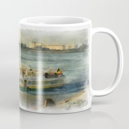 Jan Plezier Coffee Mug