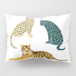 Predators Pillow Sham