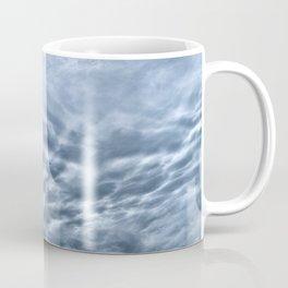 Mammatus Cloud Panorama Coffee Mug