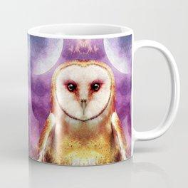 She shines all over the world Coffee Mug