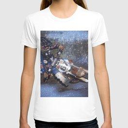 """ Stardust "" T-shirt"