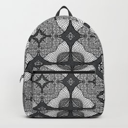 Doodle Pattern 10 Backpack