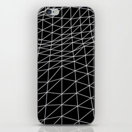 Terrain iPhone Skin