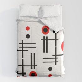 Contempo vision 2 Comforters